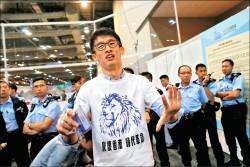 「我港淪陷匪區已十九載」 香港新科議員拒出席十一酒會