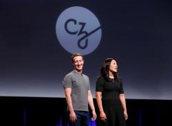 臉書創辦人豪捐960億 要治療世界所有疾病