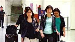 民航局七人團抵加 拚ICAO場外交流