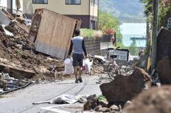地震預測近了?京都大學發現震前1小時電子異常