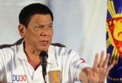 《中英對照讀新聞》Duterte vows to kill 3 million drug addicts and likens himself to Hitler 杜特蒂誓殺300萬毒蟲,並自比為希特勒