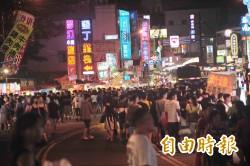 墾丁國慶連假 預估將湧入5萬人潮