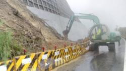 南迴公路台9香蘭-大鳥段 9日0時起預警性封閉