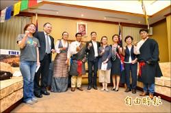 台灣國會西藏連線成立 林昶佐:串聯聲援西藏力量