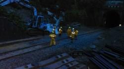 南迴鐵路晚間搶通 預計明天恢復行駛