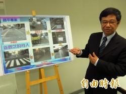 新北前副市長發包2大標案 被爆去得標廠商上班