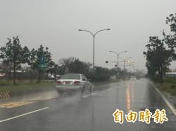 連假最後一天雨不停!台東人急問:那條路可走?