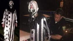 恐怖小丑潮蔓延  英美紐澳瀰漫恐慌
