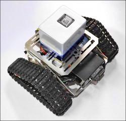 日機器人可辨「人味」 可望用於搶救災難生還者