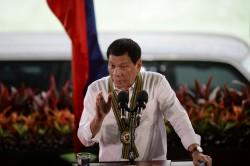 杜特蒂將出訪中國  替菲國漁民爭取黃岩島漁權