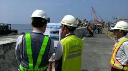 高雄港減碳上萬噸 爭取通過歐洲生態港複評