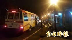 誤會一場!基隆客運1011續繞行壯觀台北社區