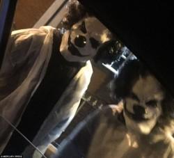 小丑熱持續延燒 瑞典少年遭小丑刺傷