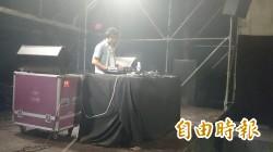 學生DJ有福了!台南推聲音實習工場助圓夢