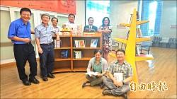 「台灣文學獎」得主 成大開講
