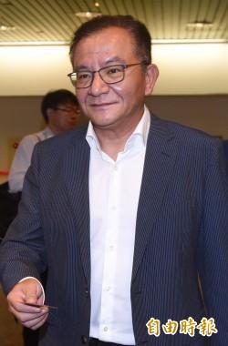 周刊傳拐騙余天棄選立委 高志鵬:無謂的流言