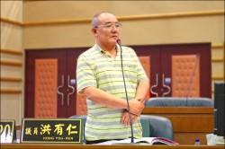 議員涉人妖賣淫 通緝4天被聲押