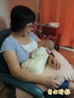 媽媽吸毒 小男嬰喝母奶慘遭中毒死亡
