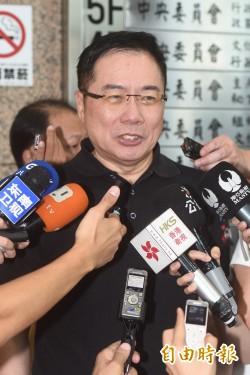 蔡正元再發文 要馬辦別「介入政治、干預黨務」