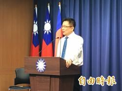 蔡正元嗆:「馬英九辦公室」是什麼黑機關?