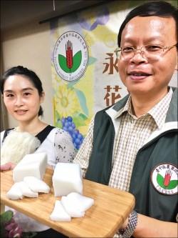 產量高抗病強 在來米新品種發表
