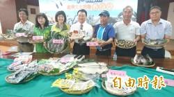 台南鱻漁宴11/19開吃 120桌明天起訂桌