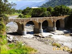 糯米橋復舊 地方盼設永久石欄杆