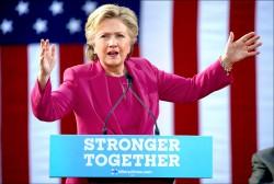 美大選倒數4天 兩黨搖擺州衝刺