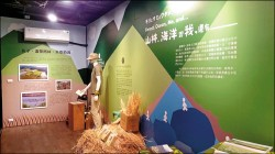 彩繪動植物 愛上台灣 我們的家