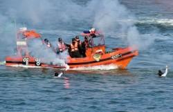 允許「先開火後報告」 韓國海警硬起來