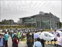 台中捷運藍線 沙鹿–干城規劃15站