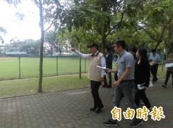 國家圖書館南部館 台南爭取設在新營