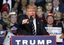 加拿大證實 川普當選後美國人洽詢移民多出5倍