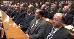 被抓包出席中國官方活動 退將4個字回應