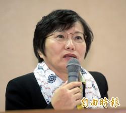 立法院通過提案 徹查退將參與中國活動