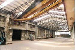 菸葉廠成歷史建築 仍季節性使用