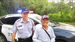 南投90歲「勇腳翁」 騎鐵馬到台北