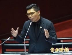 捍衛婚姻平權 許毓仁打臉蔡正元「Nonsense」