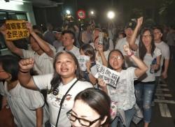 蔡正元反同婚言論太扯 支持者要他「別散佈謠言」
