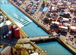 311餘震規模7.4 震撼福島、急撤萬人