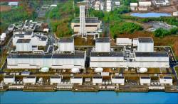 福島核二 冷卻設備停擺90分鐘