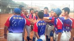 (苗栗)後龍國中棒球隊傳解散 家長發起搶救