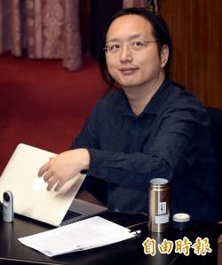唐鳳上PTT徵人   像一般公司用JOB板