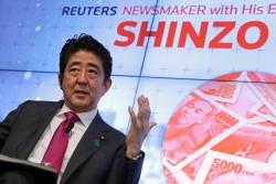 《東京觀察》安倍經濟猛藥? 日博弈法案將通過