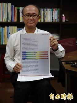 教育部:教學生認識尊重同志 完全合法合綱