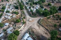 奈及利亞遭恐攻1死 2女童成人肉炸彈