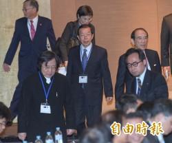 台日關係新頁 邱義仁:盼與日本合作安全問題