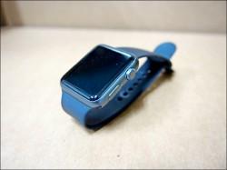 松機拍賣遺失物 1000元標走Apple Watch