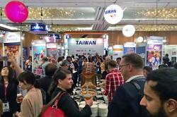 政院推新南向 明年海外辦台灣展