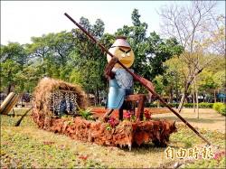 台南公園百歲休養 明年不辦百花祭